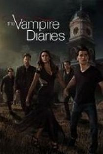 The Vampire Diaries Season 6 / Дневниците на Вампира Сезон 6 (2014)
