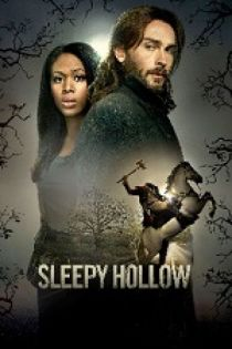 Sleepy Hollow Season 1 / Слийпи Холоу Сезон 1 (2013)