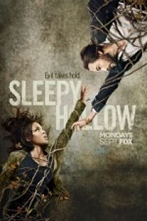 Sleepy Hollow Season 2 / Слийпи Холоу Сезон 2 (2014)