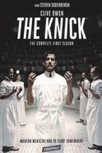 The Knick Season 1 / Хирургът Сезон 1 (2014)
