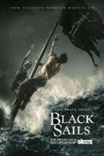 Black Sails Season 2 / Черни платна Сезон 2 (2015)