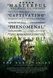 The Survivalist / Оцеляващ (2015)