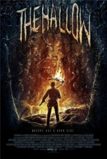The Hallow / Гората (2015)