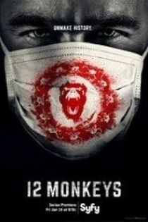 12 Monkeys Season 1 / 12 маймуни Сезон 1 (2015)