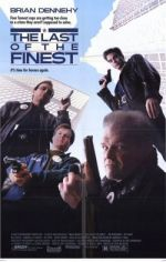 The Last of the Finest / Последните добри (1990)