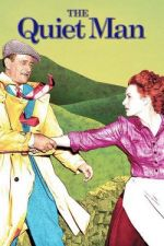The Quiet Man / Тихият (1952)