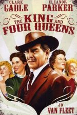 The King and Four Queens / Шмекер и четири дами (1956)