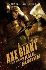 Axe Giant: The Wrath of Paul Bunyan / Великанът с брадва: Гневът на Паул Бунян (2013)
