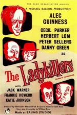 The Ladykillers / Убийците на старата дама (1955)