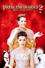 The Princess Diaries 2: Royal Engagement / Дневниците на принцесата 2: Кралски бъркотии (2004)