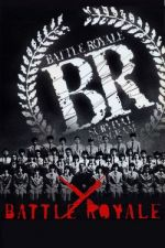 Battle Royale / Кралска битка (2000)