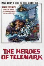 The Heroes of Telemark / Героите на Телемарк (1965)