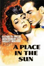 A Place in the Sun / Място под слънцето (1951)