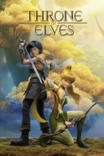 Dragon Nest Movie 2: Throne of Elves / Throne of Elves / Тронът на елфите (2016) (2016)