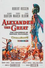 Гледай Alexander the Great / Александър Велики (1956) Онлайн безплатно