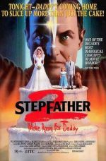 Stepfather II: Make Room For Daddy / Пастрокът 2  (1989)