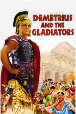 Demetrius and the Gladiators / Деметрий и гладиаторите (1954)