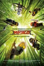 The LEGO Ninjago Movie / LEGO Ninjago: Филмът (2017)