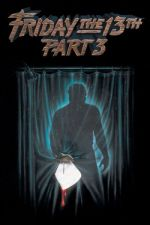 Friday the 13th Part III / Петък 13-и: Част 3 (1982)