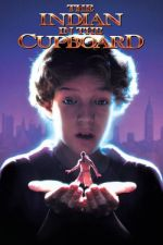The Indian in the Cupboard / Индианец в шкафа (1995)
