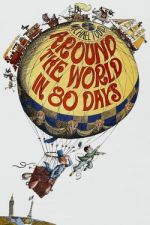 Around the World in Eighty Days / Около света за 80 дни (1956)