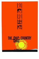 The Big Country / Голямата страна (1958)