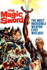 The Magic Sword / Вълшебният меч (1962)