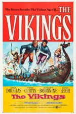 The Vikings / Викингите (1958)
