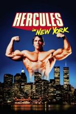 Hercules in New York / Херкулес в Ню Йорк (1970)