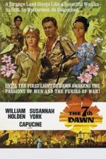 The 7th Dawn / Седмата зора (1964)