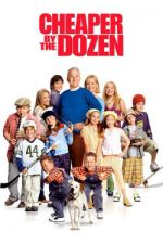 Cheaper by the Dozen / Деца на килограм (2003)