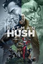 Batman: Hush / Батман: Хъш (2019)