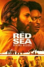 The Red Sea Diving Resort / Операция Братя (2019)