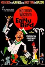 The Early Bird / Мистър Питкин в млекарницата (1965)