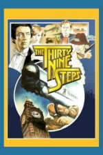 The Thirty Nine Steps / Тридесет и деветте стъпала (1978)
