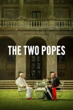 The Two Popes / Двамата папи (2019)