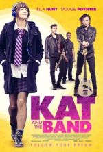 Kat and the Band / Кат и групата (2019)