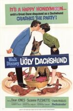 The Ugly Dachshund / Грозното дакелче (1966)