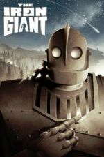 The Iron Giant / Железният гигант (1999)