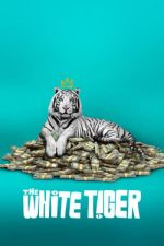 The White Tiger / Белият тигър (2021)