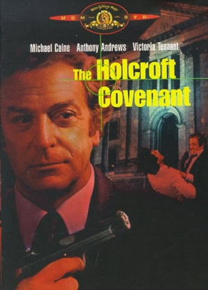 The Holcroft Covenant / Споразумението