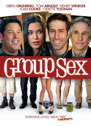 Group Sex / Групов секс (2010)